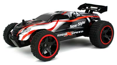 6. Velocity Toys Remote Control Buggy Truggy