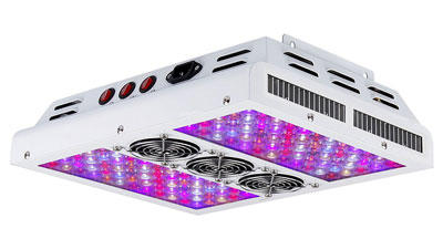 5. VIPARSPECTRA PAR600 LED Grow Light (600W)