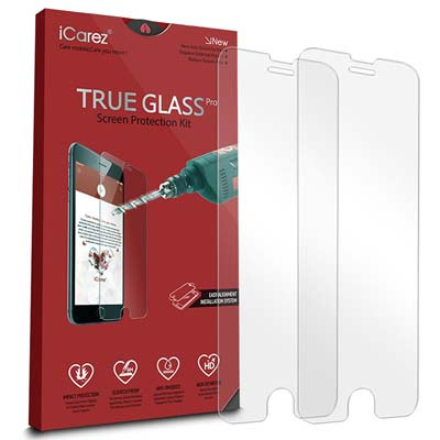 16. iCarez iPhone 7 Screen Protector