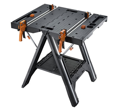 5. WORX WX051 Multi-Function Work Table