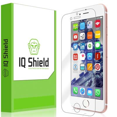 6. IQShield iPhone 7 Screen Protector