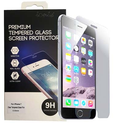 17. Ionic Pro Apple iPhone 7 Screen Protector