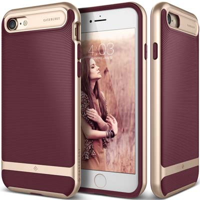 4. Caseology iPhone 7 Case Protector