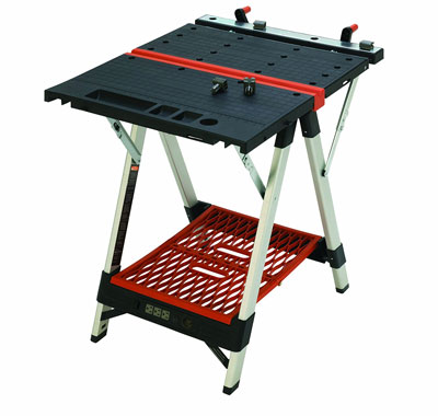 10. Woodcraft QuikBENCH Portable Worktable