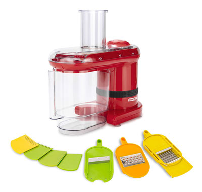 9. Dash Mandoline & Food Slicer