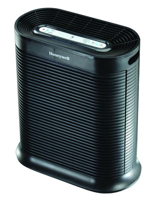 10. Honeywell HPA300 Allergen Remover