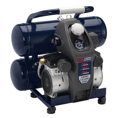 9. Campbell Hausfeld DC040500 Electric Air Compressor