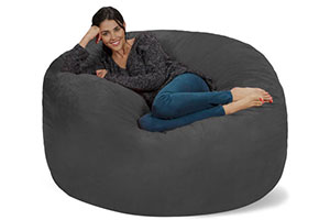 Photo of Top 10 Best Comfortable Bean Bag Chairs in 2020 Reviews