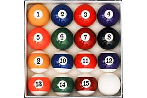 Photo of Top 10 Best Pool Table Billiard Ball Sets in 2020 Reviews