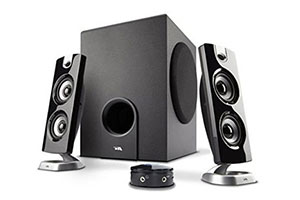 Desktop Computer Speakers