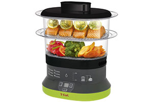 Photo of Top 10 Best Electric Steamers for Food in 2021 Reviews