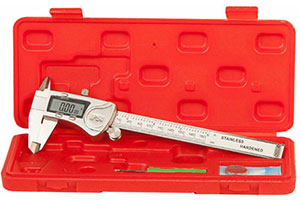 Photo of Top 10 Best Electronic Digital Calipers in 2020 Reviews