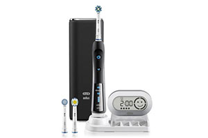 Photo of Top 10 Best Electric Toothbrushes in 2021 Reviews