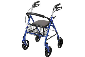 Photo of Top 10 Best Folding Rollator Walkers in 2021 Reviews
