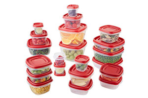 Photo of Top 10 Best Kitchen Food Storage Containers in 2020 Reviews