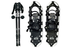 Photo of Top 10 Best Men Snowshoes in 2020 Reviews