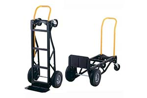 Photo of Top 10 Best Milwaukee Hand Trucks in 2021 Reviews