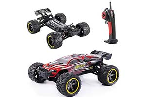 Photo of Top 10 Best Remote Control Cars and Trucks for Sale in 2020 Reviews