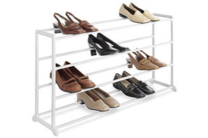 Photo of Top 10 Best Shoe Storage Organizers in 2020 Reviews