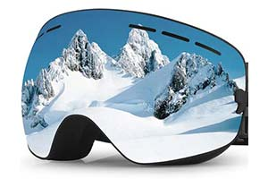Photo of Top 10 Best Ski Snowboard Goggles in 2019 Reviews