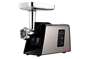 Stainless Steel electric meat grinder