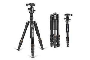 Photo of Top 10 Best Tripod Stands for Camera in 2020 Reviews
