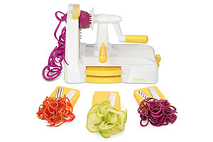 Photo of Top 10 Best Vegetable Slicer Machines in 2020 Reviews
