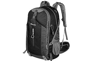 Photo of Top 10 Best Waterproof Hiking Backpacks in 2019 Reviews