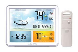 Photo of Top 10 Best Home WiFi Weather Stations in 2020 Reviews
