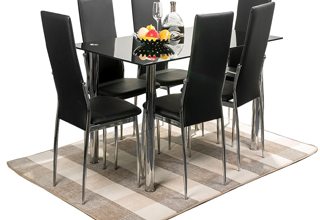 Photo of Top 10 Best Dining Tables in 2021 Reviews
