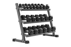 Top 10 Best Dumbbell Racks in 2019 Reviews