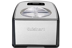 Photo of Top 10 Best Electric Ice Cream Makers in 2020 Reviews
