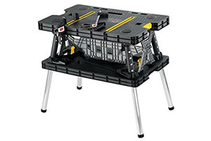 Photo of Top 10 Best Portable Folding Workbenches in 2020 Reviews