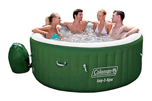 Photo of Top 10 Best Portable Hot Tubs in 2021 Reviews