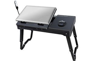Photo of Top 10 Best Portable Laptop Desks in 2020 Reviews