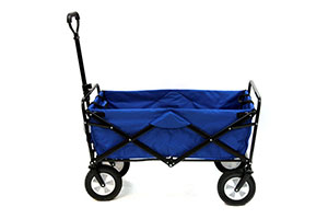 Photo of Top 10 Best Portable Folding Wagons in 2020 Reviews