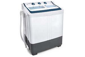 Photo of Top 10 Best Portable Washers and Dryers in 2020 Reviews