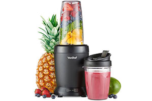 Photo of Top 10 Best Smoothie Blenders in 2020 Reviews