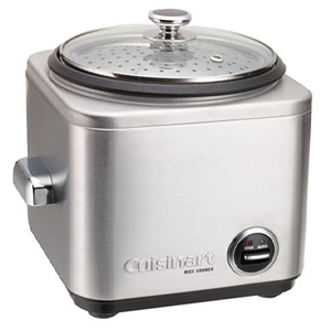 Cuisinart CRC-400 4 Cup Rice-Cooker