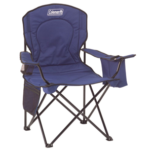 The Oversized Coleman Camping Chair