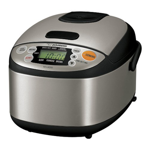 Zojirushi NS-LAC05XT Rice-Cooker