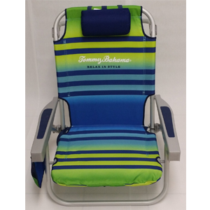 The Tommy Bahama Camping Chair