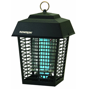 6. Flowtron BK-15D Electronic Insect Killer