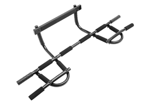 ProSource Heavy Duty EasyGym Doorway Pull-Up/Chin-Up Bar