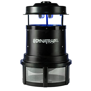 7. Dynatrap XL Insect Trap Model