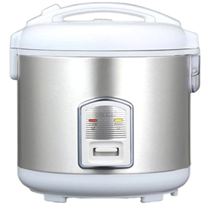 Oyama CFS-B12U Stainless Steel Rice Cooker