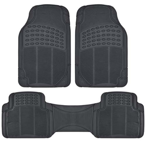 Top 10 Best Floor Mats For Cars In 2019 Reviews