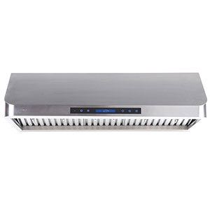 "5. CAVALIERE 30"" AP238-PS13-30 Kitchen Range Hood"