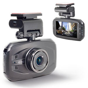 2. WheelWitness A7LA50 Dash Cam