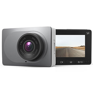 "1. YI 2.7"" Full HD Dash Cam"